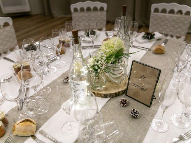 Le mariage de David et Karine à Faverges, Haute-Savoie 60
