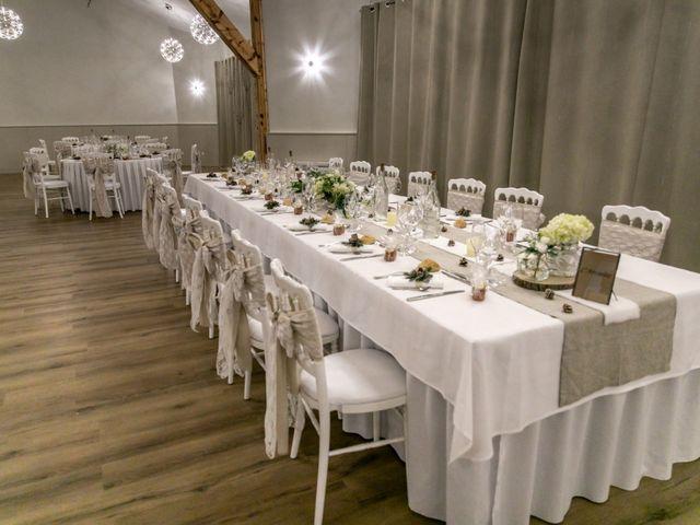 Le mariage de David et Karine à Faverges, Haute-Savoie 61