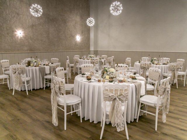 Le mariage de David et Karine à Faverges, Haute-Savoie 62