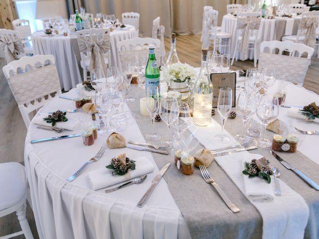 Le mariage de David et Karine à Faverges, Haute-Savoie 67
