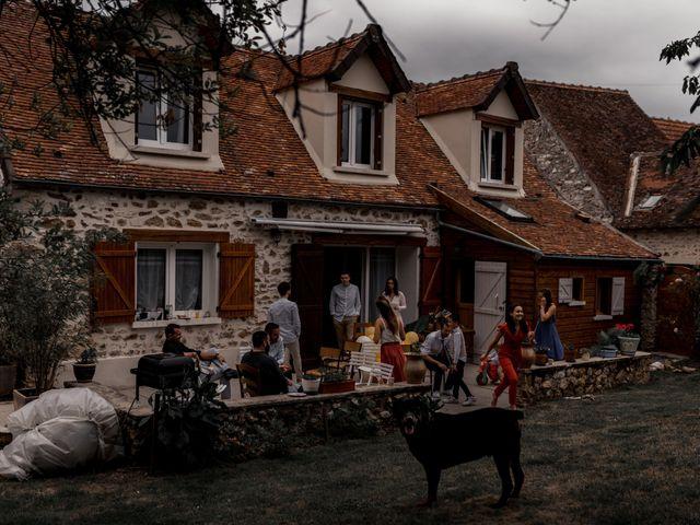 Le mariage de Nicolas et Anaïs à Château-Thierry, Aisne 52