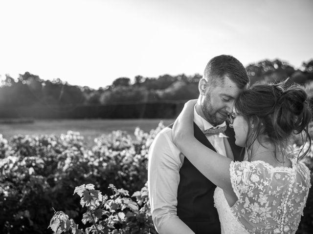 Le mariage de Antoine et Marion à Bléré, Indre-et-Loire 54