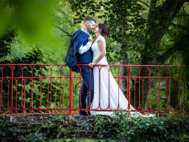 Le mariage de Antoine et Marion à Bléré, Indre-et-Loire 59