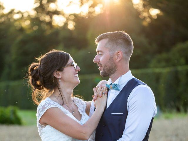 Le mariage de Antoine et Marion à Bléré, Indre-et-Loire 62