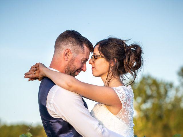 Le mariage de Antoine et Marion à Bléré, Indre-et-Loire 64
