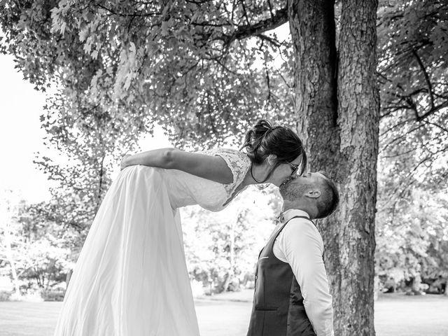 Le mariage de Antoine et Marion à Bléré, Indre-et-Loire 66
