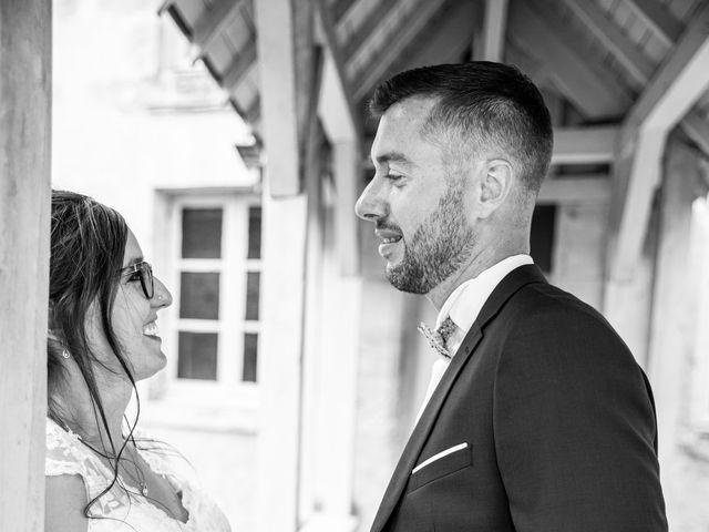 Le mariage de Antoine et Marion à Bléré, Indre-et-Loire 69