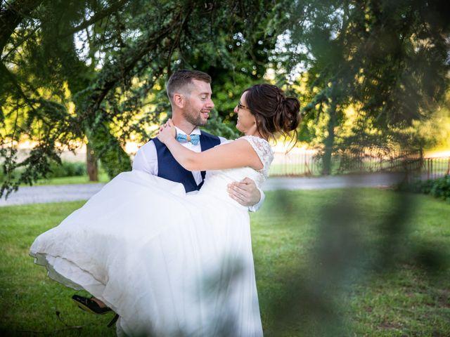 Le mariage de Antoine et Marion à Bléré, Indre-et-Loire 73