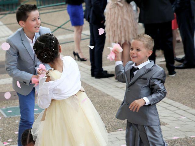 Le mariage de Yannick et Aurélie à Briey, Meurthe-et-Moselle 21