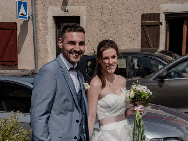Le mariage de Maxime et Camille à Metz, Moselle 5