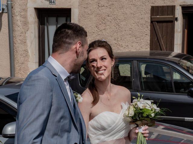Le mariage de Maxime et Camille à Metz, Moselle 6