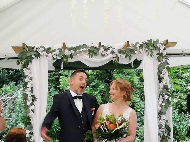 Le mariage de Caron et Marlene à Laboissière-en-Thelle, Oise 3