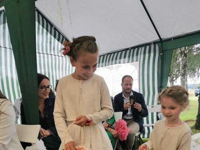 Le mariage de Caron et Marlene à Laboissière-en-Thelle, Oise 7