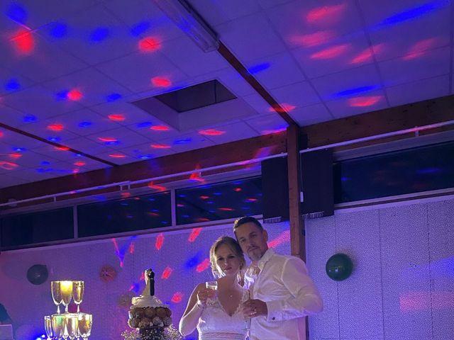 Le mariage de Caron et Marlene à Laboissière-en-Thelle, Oise 9