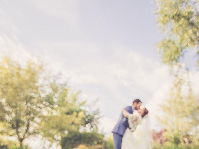 Le mariage de Baptiste et Marion à Tours, Indre-et-Loire 40