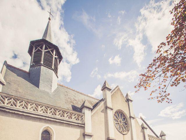 Le mariage de Baptiste et Marion à Tours, Indre-et-Loire 43