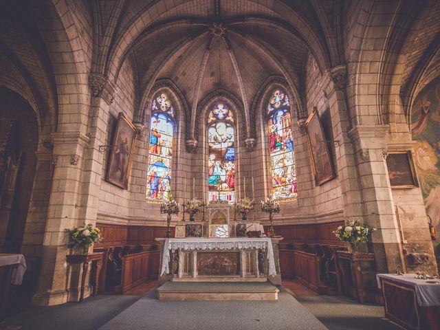Le mariage de Baptiste et Marion à Tours, Indre-et-Loire 47