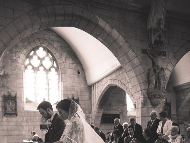 Le mariage de Baptiste et Marion à Tours, Indre-et-Loire 52