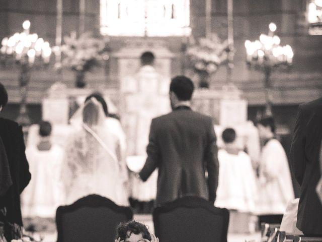 Le mariage de Baptiste et Marion à Tours, Indre-et-Loire 53