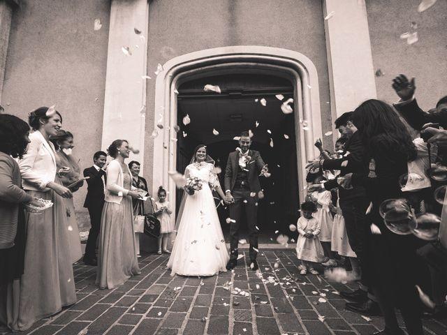 Le mariage de Baptiste et Marion à Tours, Indre-et-Loire 55