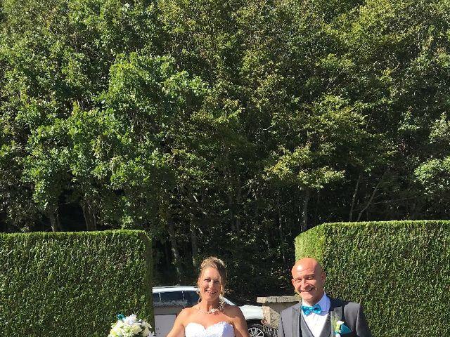 Le mariage de David et Virginie à Bruyères, Vosges 4
