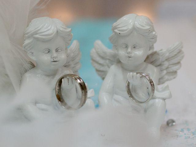 Le mariage de David et Virginie à Bruyères, Vosges 2