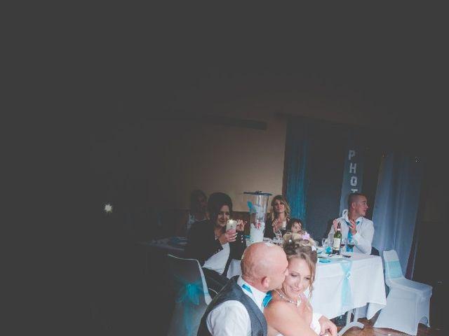 Le mariage de David et Virginie à Bruyères, Vosges 7