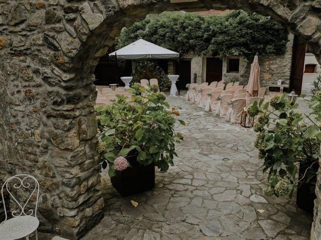Le mariage de Pierre et Anne-Laure à Thonon-les-Bains, Haute-Savoie 9