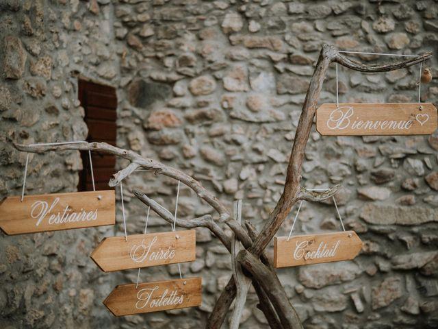 Le mariage de Pierre et Anne-Laure à Thonon-les-Bains, Haute-Savoie 11