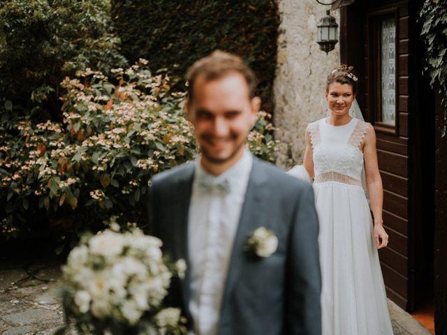 Le mariage de Pierre et Anne-Laure à Thonon-les-Bains, Haute-Savoie 18