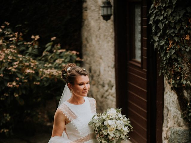 Le mariage de Pierre et Anne-Laure à Thonon-les-Bains, Haute-Savoie 21
