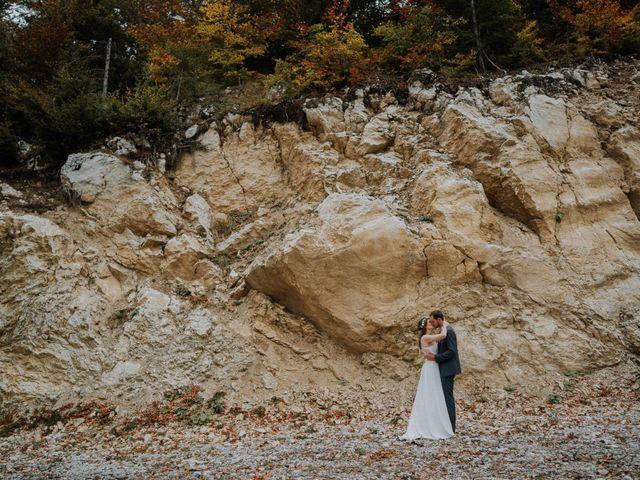 Le mariage de Pierre et Anne-Laure à Thonon-les-Bains, Haute-Savoie 34