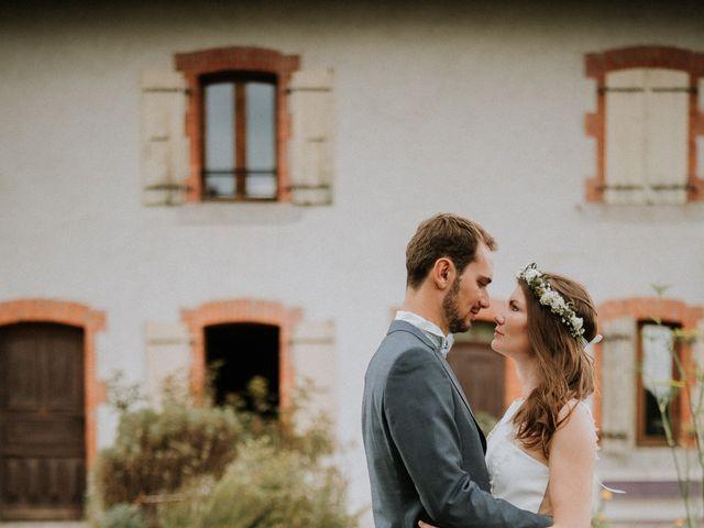 Le mariage de Pierre et Anne-Laure à Thonon-les-Bains, Haute-Savoie 39