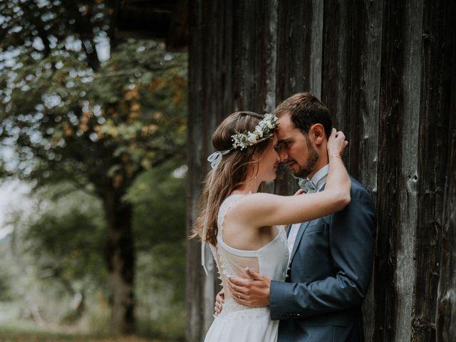 Le mariage de Pierre et Anne-Laure à Thonon-les-Bains, Haute-Savoie 43