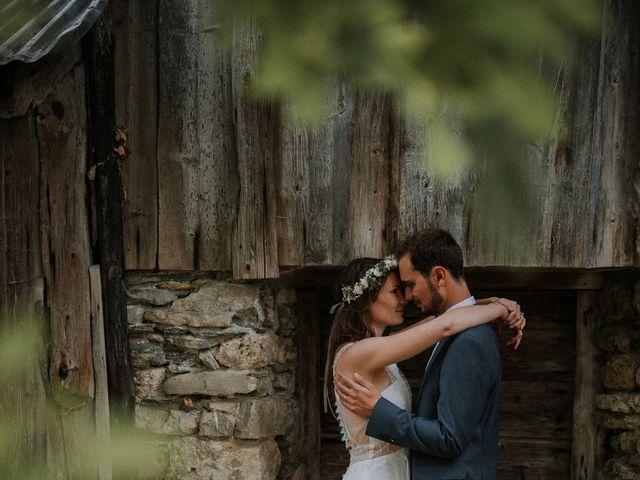 Le mariage de Pierre et Anne-Laure à Thonon-les-Bains, Haute-Savoie 44