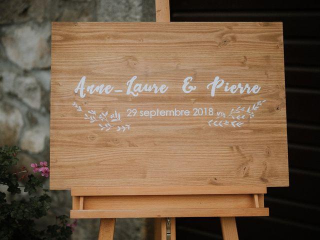 Le mariage de Pierre et Anne-Laure à Thonon-les-Bains, Haute-Savoie 45