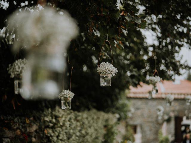 Le mariage de Pierre et Anne-Laure à Thonon-les-Bains, Haute-Savoie 47