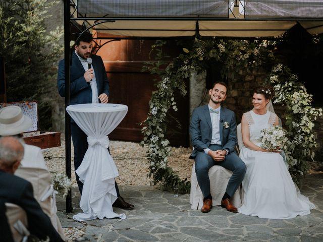 Le mariage de Pierre et Anne-Laure à Thonon-les-Bains, Haute-Savoie 50