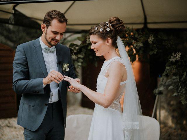 Le mariage de Pierre et Anne-Laure à Thonon-les-Bains, Haute-Savoie 52