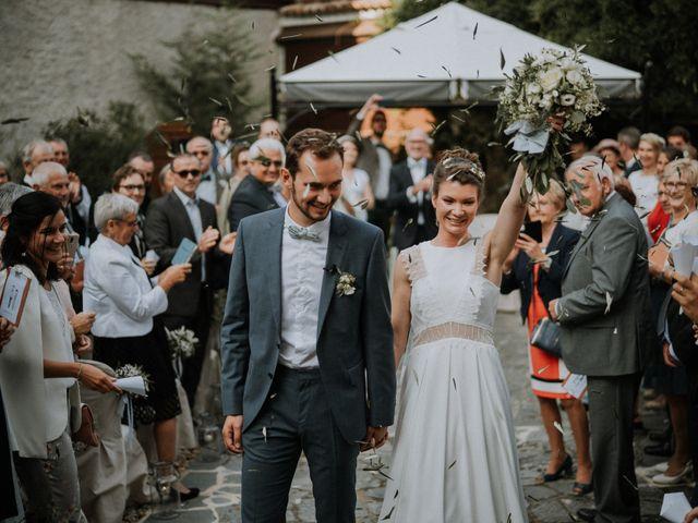 Le mariage de Pierre et Anne-Laure à Thonon-les-Bains, Haute-Savoie 53