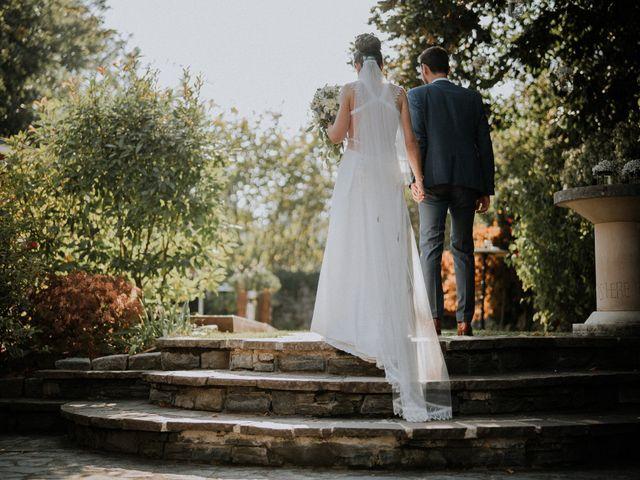 Le mariage de Pierre et Anne-Laure à Thonon-les-Bains, Haute-Savoie 54