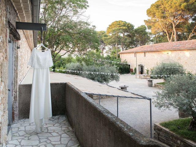 Le mariage de Mathieu et Sarah à Sète, Hérault 8