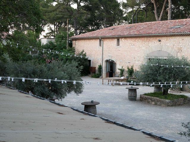 Le mariage de Mathieu et Sarah à Sète, Hérault 12