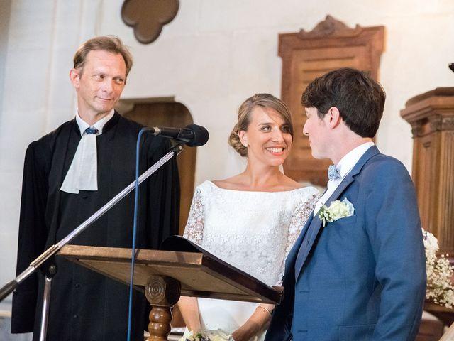 Le mariage de Mathieu et Sarah à Sète, Hérault 20