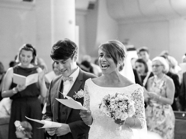 Le mariage de Mathieu et Sarah à Sète, Hérault 21