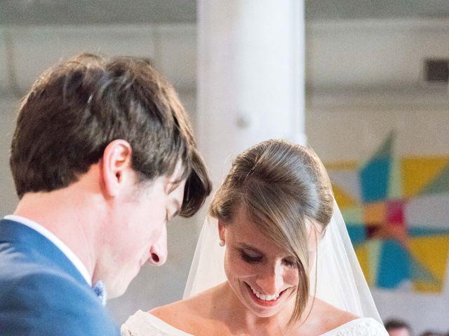 Le mariage de Mathieu et Sarah à Sète, Hérault 22