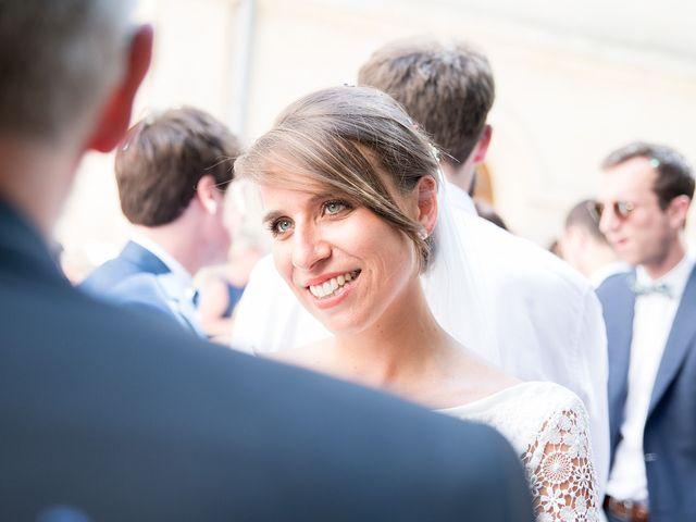 Le mariage de Mathieu et Sarah à Sète, Hérault 24