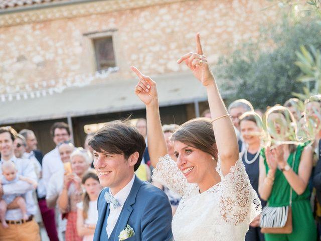 Le mariage de Mathieu et Sarah à Sète, Hérault 33