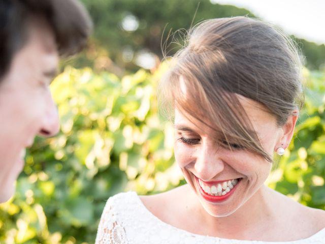 Le mariage de Mathieu et Sarah à Sète, Hérault 34