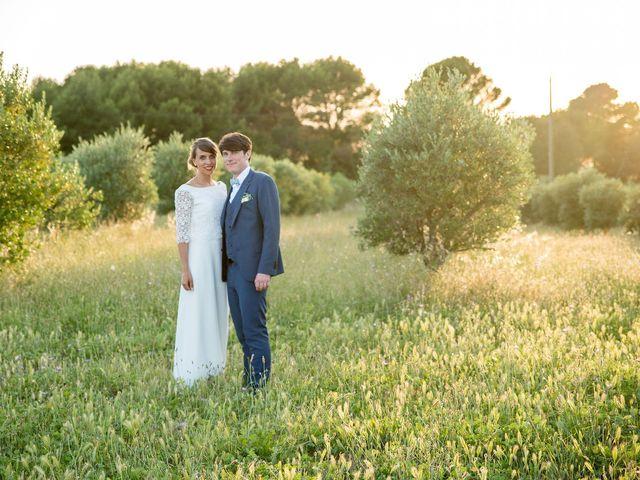 Le mariage de Mathieu et Sarah à Sète, Hérault 36